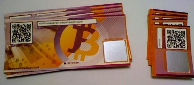 Книжен портфейл (Paper Wallet) – създаване и значение