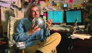 Биткойн е пирамида колкото интернет е бил химера в 1995 :)