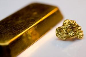 Златото като модел за биткойна