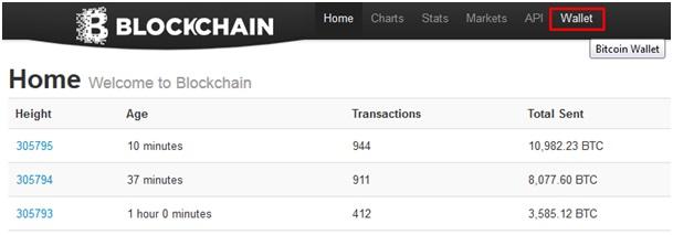 blockchain-wallet