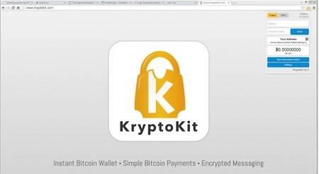 KryptoKit – гениален и сигурен биткойн уолет