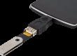 Свързване на Ledger wallet към MyCelium