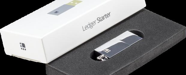 Инициализация чрез Ledger Starter