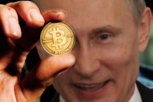 Очаква се легализация на биткойн в Русия
