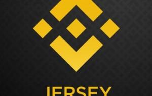 Jersey – втората crypto-fiat борса на Binance.