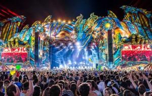 Заплащане с криптовалути на музикални фестивали